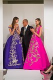 Remembering a Legend: Oscar de la Renta's 7 Best Looks