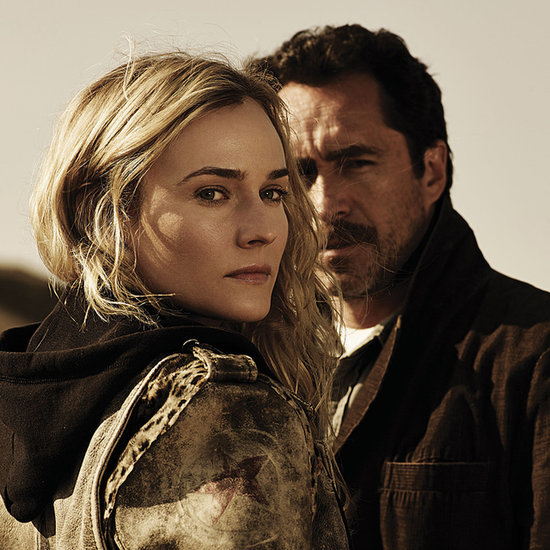 FX Has Canceled The Bridge After Two Seasons