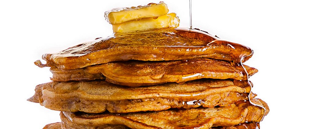 Pumpkin Pecan Pancakes — Say That 3 Times Fast