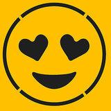 Free Emoji Pumpkin Templates