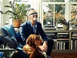 At Home With J.Crew's Menswear Director
