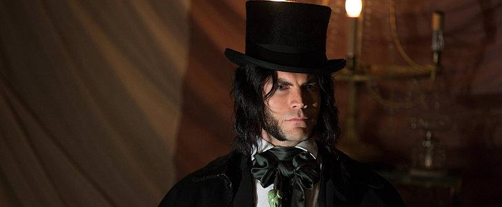 The Disturbing True Story of American Horror Story's New Villain Edward Mordrake