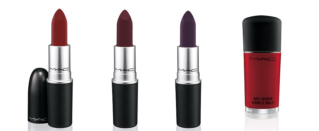 MAC x Nasty Gal Is a Sexy, Edgy Capsule Collection