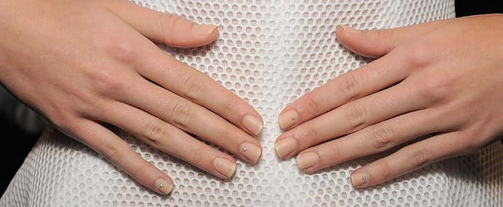 5 Perfect Nude Lacquers For Almost Naked Nails
