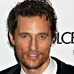 Matthew McConaughey: The moment a man is at his peak