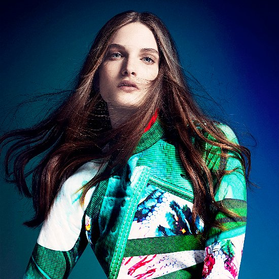 Get Ready to Master the Athletic Trend With Adidas x Mary Katrantzou