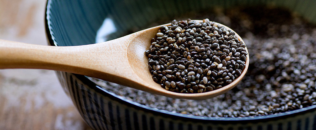 The Right and Wrong Way to Eat Chia Seeds