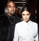 Kim Kardashian Celebrating 34th Birthday on Vacation With Kanye West -- See the Gorgeous Pic!