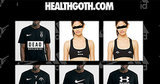 FAQ: Do You Know What 'Health Goth' Means?