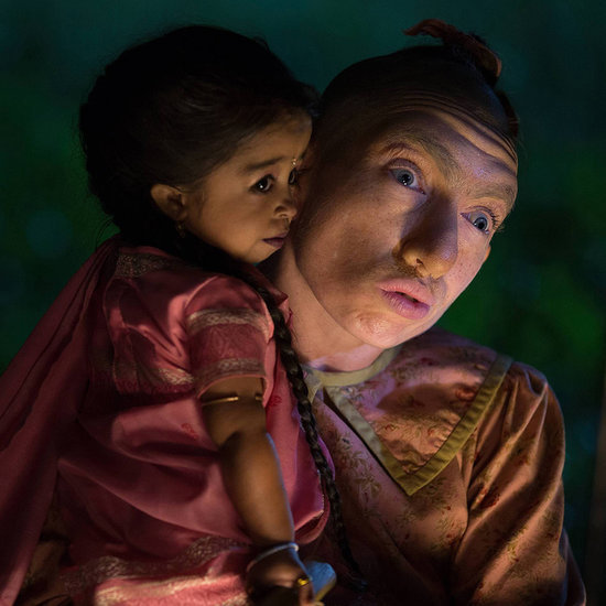 "Naomi Grossman Promises ""2 Deaths Per Episode"" on American Horror Story: Freak Show"