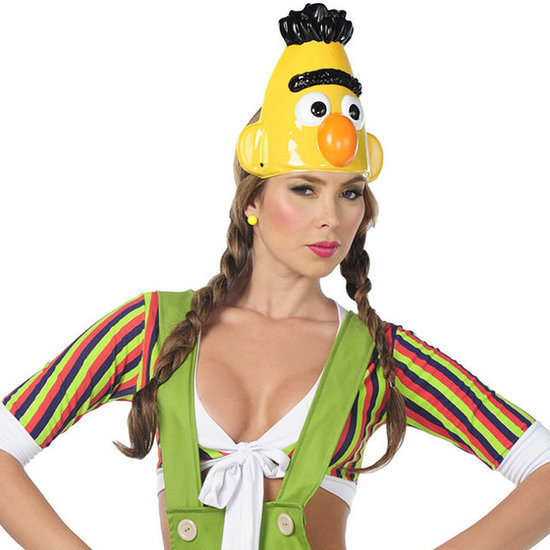 Halloween Costumes That Should Never Be Sexy