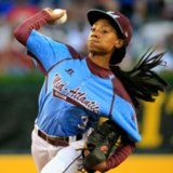 Mo'ne Davis's Throw Like a Girl Short Film | Video