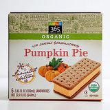 Pumpkin Spice Foods