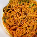 12 Sensational Spiralized Veggie Recipes