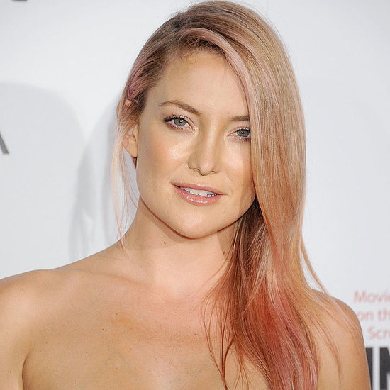 Best Celebrity Hair And Beauty Looks | October 20, 2014