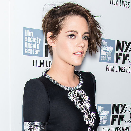 Kristen Stewart is Taking a Break from Acting
