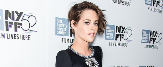 Why Kristen Stewart Is Taking a Break From Acting