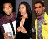 Tyga Slams Drake, Nicki Minaj, Talks Kylie Jenner Dating Rumors