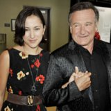 Zelda Williams Honours Her Dad With a Thoughtful Tattoo