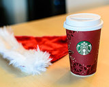 And Starbucks' New Holiday Flavor for 2014 Is...
