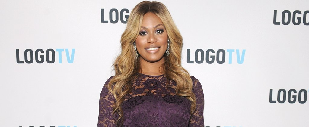 Laverne Cox Dishes on Her Style Icons and Go-To Designers