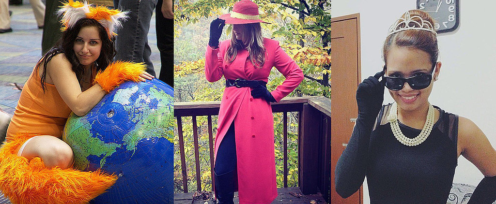 Watch How to Achieve These 30 DIY Halloween Costumes For Women