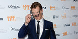 Here's A GIF Of Benedict Cumberbatch Strutting Like Beyoncé
