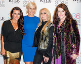 "Real Housewives of Beverly Hills Spill on ""Most Intense"" Fifth Season: Drama, New Friendships"