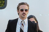 Ryan Gosling Emerges For The First Time As An Official DILF