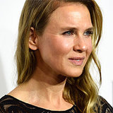 The 4 Reasons Renee Zellweger's Face Actually Scares Us