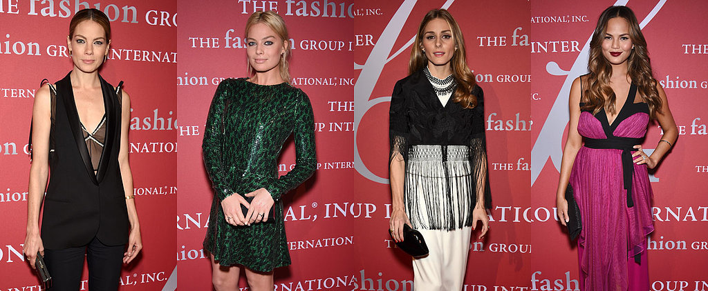 Who's the Real Star of This Fashion Group?