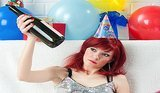 16 Ridiculous Things All Girls Do on Their Birthday