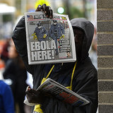A NYC Doctor Has Been Diagnosed With Ebola