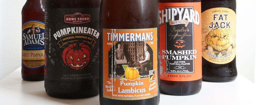 The Ultimate Guide to Pumpkin Beer: 11 Brews, Ranked From Worst to Best