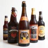 Pumpkin Spice Beers