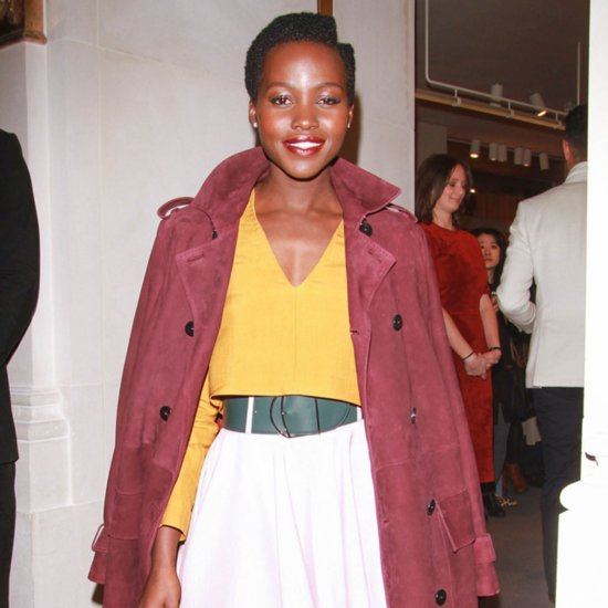 Advanced Colorblocking: An Important Lesson From Lupita Nyong'o