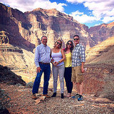 Brittany Maynard Realizes a Final Wish, Visits Grand Canyon