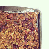 This Pumpkin Spice Granola is the Perfect Fall Snack