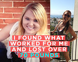 I Found What Worked For Me and Lost Over 70 pounds