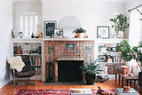 My Houzz: Family Home Stays True to Style (12 photos)