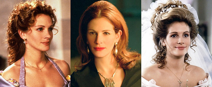 38 Roles That Prove Julia Roberts Is America's Sweetheart