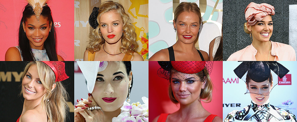 Endless Celebrity Racing Beauty Inspiration Pictures
