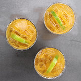 Pumpkin Spice Margarita Recipe