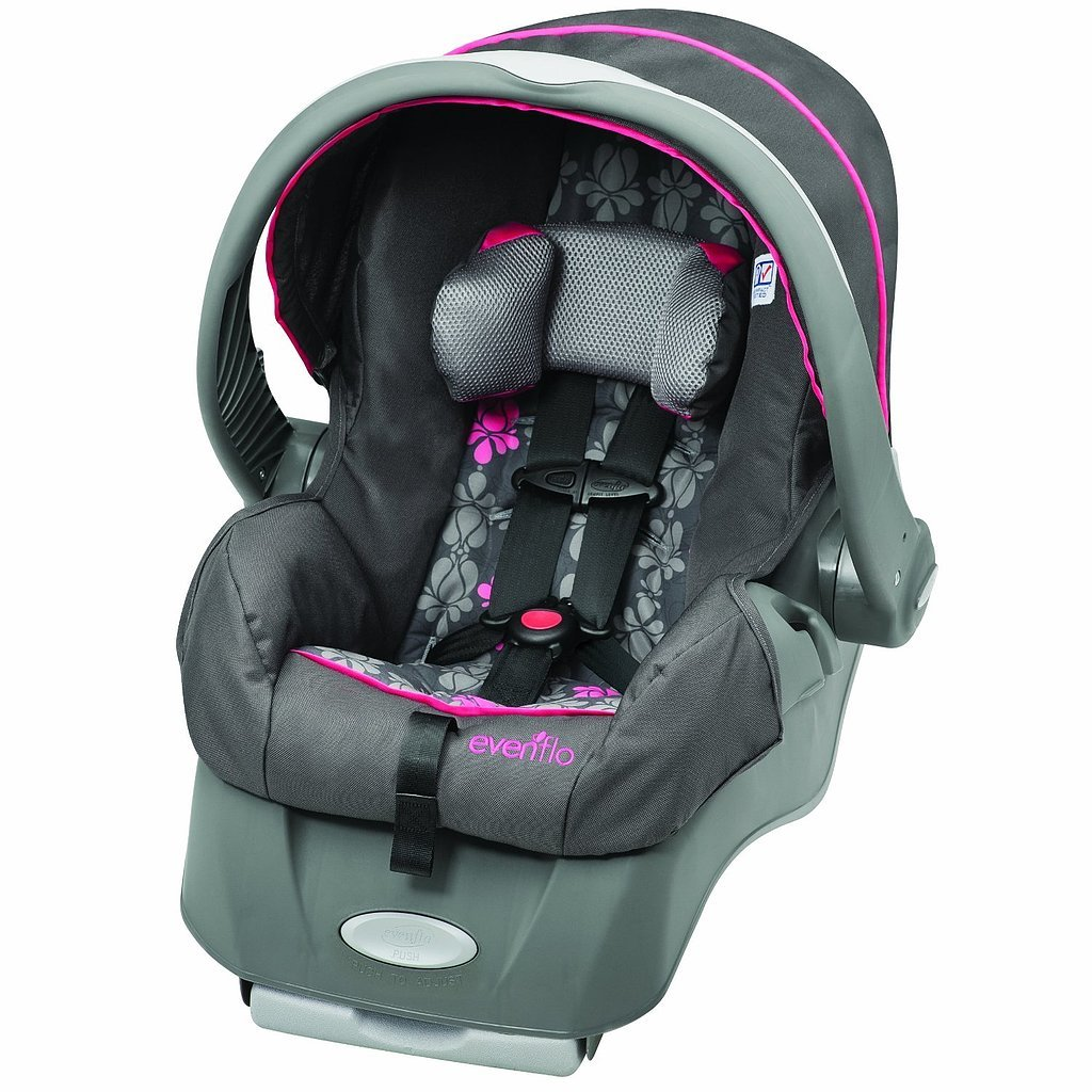 evenflo car seat recall 2014 popsugar moms. Black Bedroom Furniture Sets. Home Design Ideas