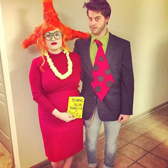 Best Halloween Costumes 2014 | Photos