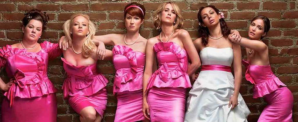 How to Make Your Hideous Bridesmaid Dress Actually Look Cute