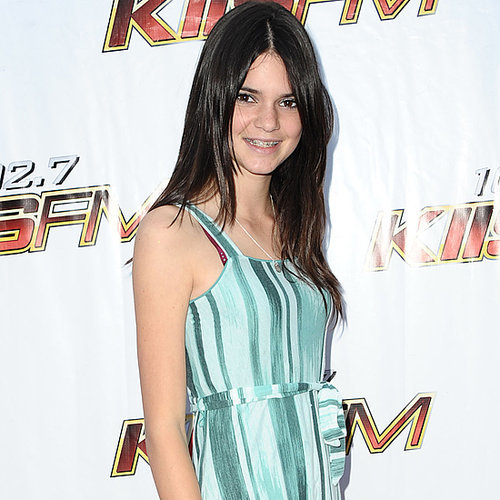 Kendall Jenner Pictures Through the Years