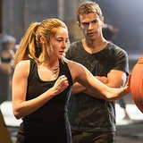The Divergent Series: Insurgent Will Be Released in 3D