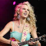 Eine Zeitreise durch Taylor Swift's Vergangenheit