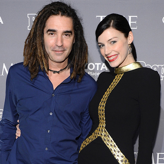 Mad Men Star Jessica Pare Is Pregnant